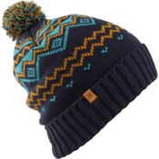 Burton Mountain Man Beanie, Eclipse, medium