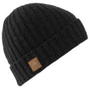 Burton Taft Beanie, True Black, medium