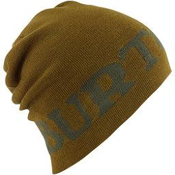 Burton Billboard Slouch Beanie Hat, Fir-Keef, 256