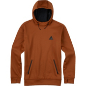 Burton Crown Bonded Pullover Hoodie, True Penny, medium