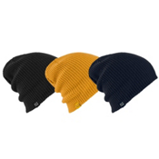 Burton DND Beanie 3 Pack, True Black-Flashback-Eclipse, medium