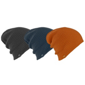 Burton DND Beanie 3 Pack, Faded-Larkspur-Maui Sunset, medium