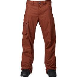Burton Covert Insulated Mens Snowboard Pants, Matador, 256