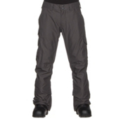 Burton Cargo Mid Fit Mens Snowboard Pants, Faded, medium