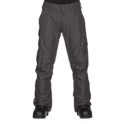 Burton Cargo Mid Fit Mens Snowboard Pants, Faded, 256