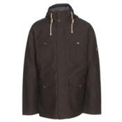 Burton Mens Match Jacket, Java, medium