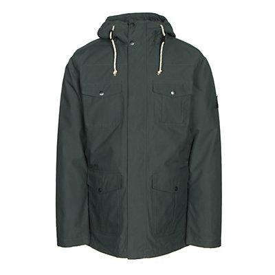 Burton Mens Match Jacket, Process Red, viewer