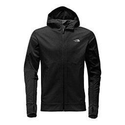 The North Face Kilowatt Mens Jacket, TNF Dark Grey Heather-TNF Blac, 256