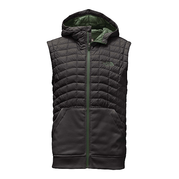 The North Face Kilowatt ThermoBall Mens Vest, , 600