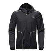 The North Face Ampere Wind Trainer Mens Jacket, TNF Black, medium