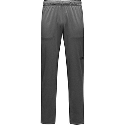 The North Face Ampere Shifty Mens Pant, TNF Dark Grey Heather, viewer