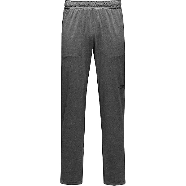 The North Face Ampere Shifty Mens Pants, TNF Dark Grey Heather, 600