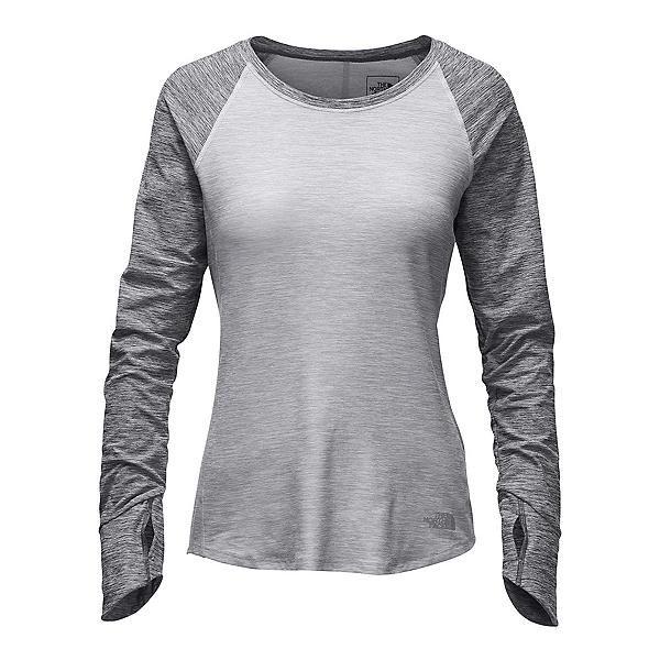 The North Face Motivation L/S Womens Shirt (Previous Season), , 600