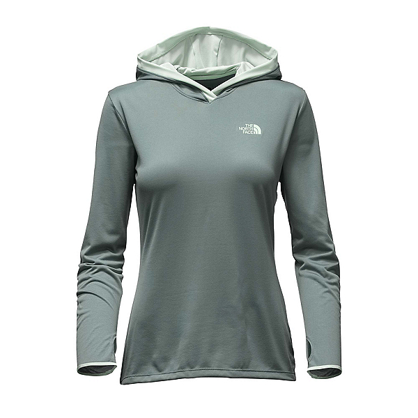 The North Face Reactor Womens Hoodie (Previous Season), , 600