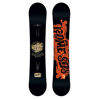 Rome Factory Rocker Snowboard, , viewer