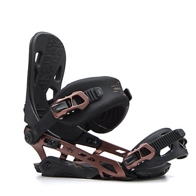 Rome 390 Boss Snowboard Bindings 2017, Copper, viewer