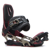 Rome D.O.D. Snowboard Bindings 2017, Metal, medium