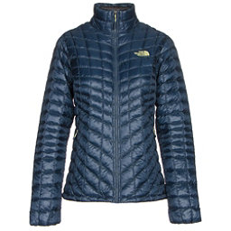 The North Face ThermoBall Full Zip Womens Jacket (Previous Season), Shady Blue, 256