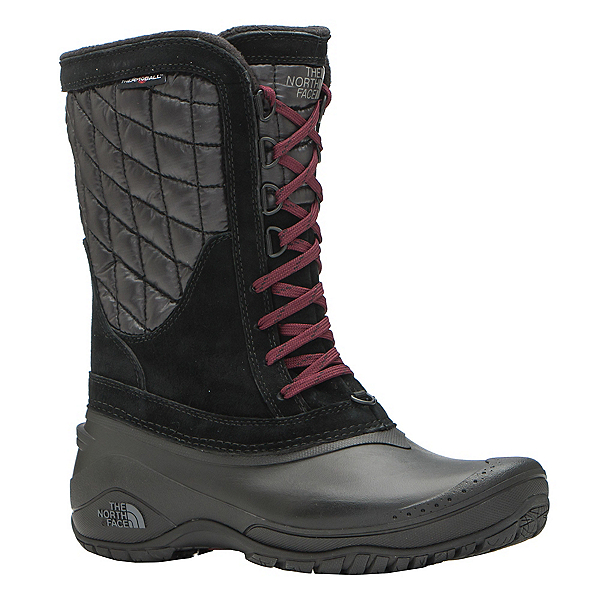 The North Face ThermoBall Utility Mid Womens Boots, , 600