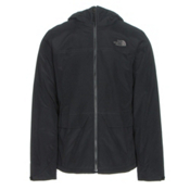 The North Face Canyonlands Triclimate Mens Insulated Ski Jacket, TNF Black, medium