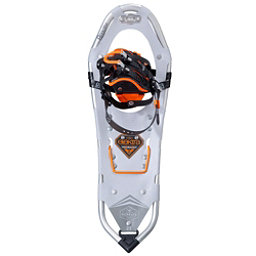 Atlas Elektra Serrate Womens Snowshoes, Silver-Orange, 256