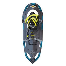 Atlas Montane Snowshoes, Dark Grey-Citron, 256