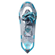 Atlas Elektra Montane Womens Snowshoes, Powder-Grey, medium