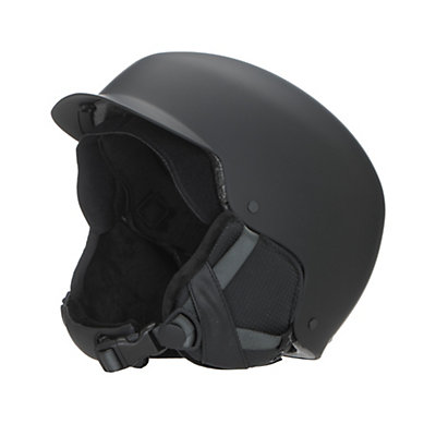 Anon Blitz Helmet 2018, Black, viewer