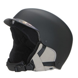 Anon Blitz Helmet 2017, Polaris Black, 256