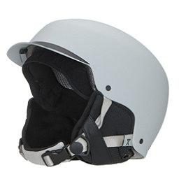 Anon Blitz Helmet 2017, Gray, 256