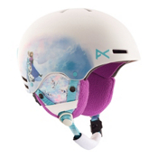 Anon Rime Kids Helmet 2017, Frozen, medium