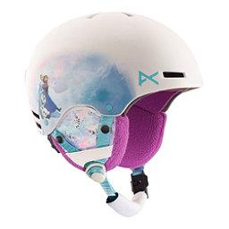 Anon Rime Kids Helmet 2017, Frozen, 256