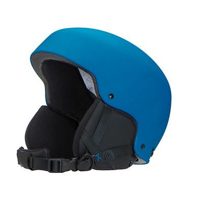 Anon Striker Helmet 2017, Blue, viewer