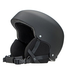 Anon Striker Helmet 2017, Black, 256