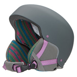 Anon Lynx Womens Helmet, Tribe Gray, 256