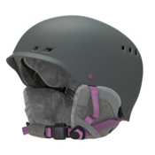 Anon Wren Womens Helmet 2017, Tribe Gray, medium