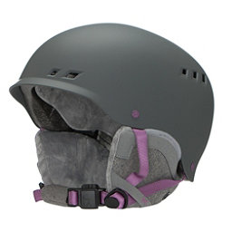 Anon Wren Womens Helmet 2017, Tribe Gray, 256