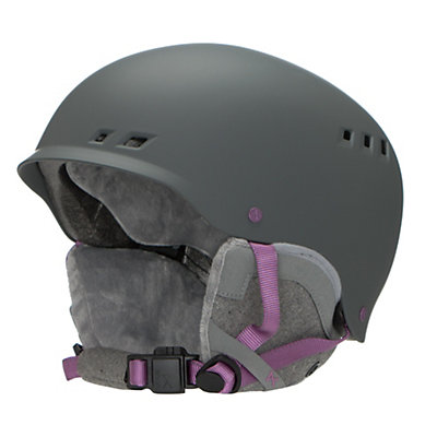 Anon Wren Womens Helmet 2017, Tribe Gray, viewer