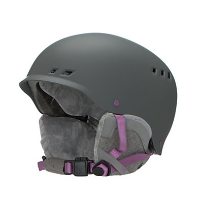 Anon Wren Womens Helmet, Tribe Gray, viewer