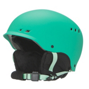 Anon Wren Womens Helmet, Seacrest Green, medium