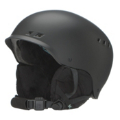 Anon Wren Womens Helmet 2017, Trex Black, medium