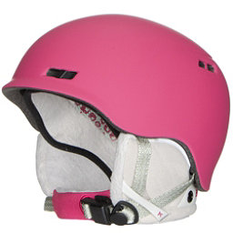 Anon Griffon Womens Helmet, Strawberry Red, 256