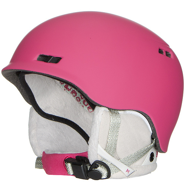 Anon Griffon Womens Helmet 2017, Strawberry Red, 600