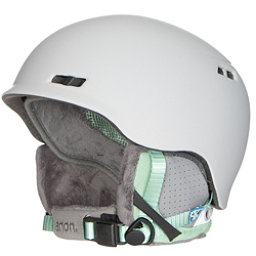 Anon Griffon Womens Helmet 2017, Crafty Gray, 256