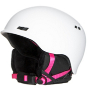 Anon Griffon Womens Helmet 2017, White, medium