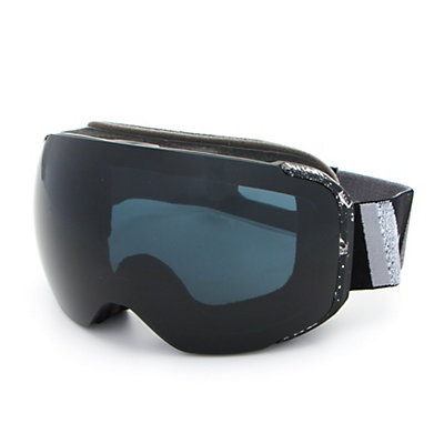 Anon M2 Goggles, Black-Red Solex + Bonus Lens, viewer