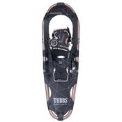 Tubbs Panoramic Womens Snowshoes, Rose Gold-Black, medium