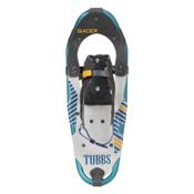 Tubbs Glacier Boys Snowshoes, Navy-Grey, medium