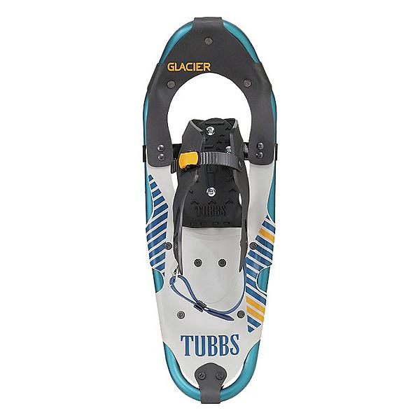 Tubbs Glacier Boys Snowshoes, Navy-Grey, 600