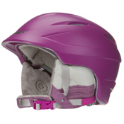 Giro Sheer Womens Helmet 2017, Matte Berry, medium